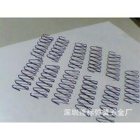 中国西乡五金弹簧厂888888弹簧厂精密弹簧玩具弹簧电池片弹簧