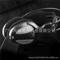 Salar/声籁 A11 电脑头戴式重低音游戏影音耳机