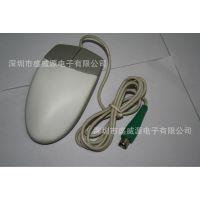 厂家低价销售库存1000个2D有线机械鼠标