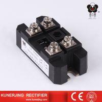 MDS100A48-72v/电动车专用增程器/三相整流桥模块/昆二晶制造