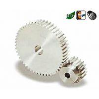 耐腐蚀性不锈钢齿轮SUS2-16