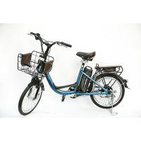 飞锂/FLIVE电动车锂电池自行车 助力时尚车48V20寸低温快充锂电池单车 新品预售款