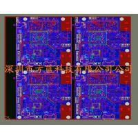 电剪刀控制电路板研发设计生产加工定制