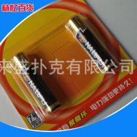 高性能电池 有聚能环的电池 南孚碱性电池