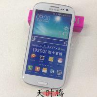 三星i9300手机模型1:1尺寸原装品质 GALAXY SIII S3模型机批发