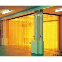 杭州兴达专业定做塑料软门帘、无锡软门帘、空调塑料门帘价格实惠