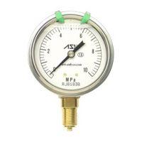 日本ASK油压表OPG-AT原装进口