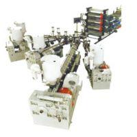 益丰塑机(图)|pet片材生产线厂家|pet片材生产线