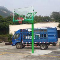 珠海市篮球架款式-移动/固定式- 篮球架价格 /柏克篮球架厂家