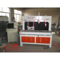 全自动木工钻床图片 数控全自动钻床价格 台式钻孔机厂家