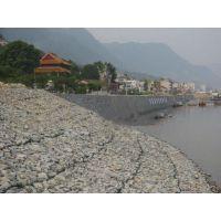 海岸防护锌铝合金铅丝石笼工程,海滨防冲刷铅丝石笼,铅丝石笼价格