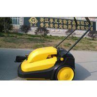 驰洁CJS70-1手推式扫地机品质保证,售后无忧!