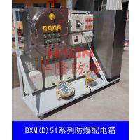 渭南防爆配电箱,BXM(D)防爆照明动力配电箱航天石油工业专用