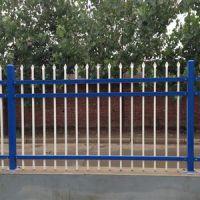 热镀锌铝合金铁艺护栏 铁栅栏 锌钢护栏 @河北领先