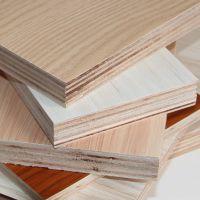 供应广西三聚氰胺贴面胶合板│生态板│基材板,5厘-25厘