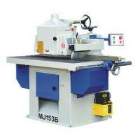 供应供应木工单片锯MJ153B,上海海湃木工机械有限公司