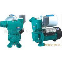 老百姓1AWZB125全自动冷热水自吸泵增压泵125W管道增压泵加压泵