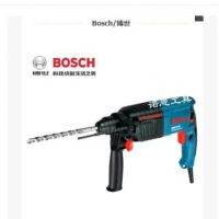 BOSCH博世GBH2-22四坑电锤/冲击钻/电钻平钻直流电多功能锤钻特价