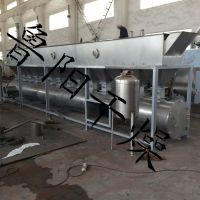 XF系列卧式沸腾干燥机 节能环保卧式沸腾干燥机 颗粒状物料干燥