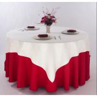供应北京桌布定做酒店餐厅会所会议室展会桌布台布台呢桌裙沙发套