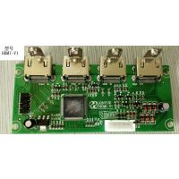 HDMI解码板、高清解码板