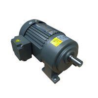 河北衡水机械设备常备城邦齿轮减速马达CH3-750W-60S