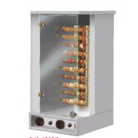 Rotisol 450BE 水平旋转十轴烤炉(电力)
