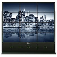 昆明湘创 47寸 4.9mm 高亮 XC470PA液晶拼接屏