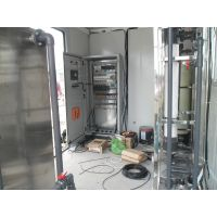 定制各种型号污水处理设备集装箱认准沧州信合