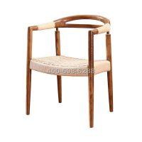 【厂家直销】广州小肥羊餐厅实木餐椅深得人心