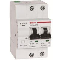 FAR6-W费控电能表外置断路器