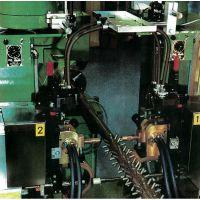 阴极管与放电钉焊接机