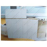 X射线床边防护帘 便携式 天驰 可拆卸 防护器材 医用