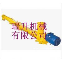 浙江哪里有卖管式螺旋输送机?瑞升机械输送机质量怎么样?