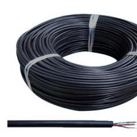 龙之翼RVV41X1mm2国标电线电缆可用于电力,电气机械柔性性好 RVV规格,CCC认证齐全龙之翼