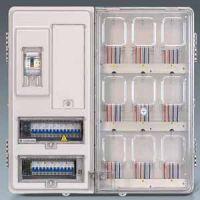 供甘肃电表箱和兰州透明电表箱价格