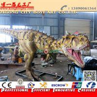 恐龙仿真模型|恐龙模型|恐龙制作厂家