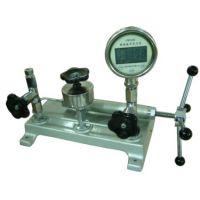 供应FA-CW-6压力表校验器
