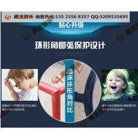厂家直销钢架小蹦极 可折叠户外儿童蹦极床 小型蹦极乐园郑州销售处