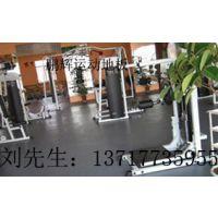 体能训练房橡胶地板 医用橡胶地板 运动橡胶地板价格