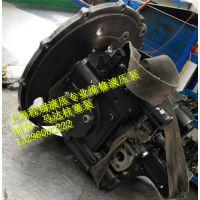 上海程翔液压维修液压泵矿山机械维修