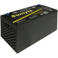 美国进口GNB蓄电池S12V370 12V,100AH UPS直流屏专用12-100AH