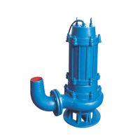 供应季诚WQ(QW)系列无堵塞式潜水排污泵