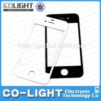 苹果iphone4s iphone4g屏幕盖板 盖面 盖板玻璃 手机显示屏 A仿