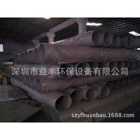 低价供应5寸聚丙烯塑料管,饮水PP管壁厚10mm,PP管外径140mm