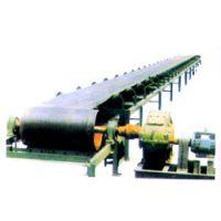 盐山汇东输送供应优质滚筒支架托辊支架大倾角输送机及配件