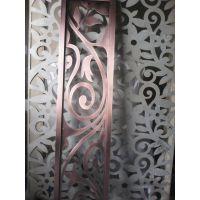 广州铜板加工中心-铜板切割、铜板镂空、铜板雕花、焊接