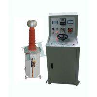YDJ-10KV轻型高压试验变压器