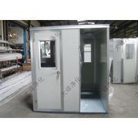 大峰净化 供应 加顶吹风淋室 FLS-1D