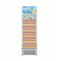 Haier/海尔SC-210JA单门立式商用冷藏柜 立式单门饮料展示柜